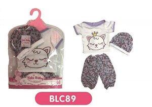 Одежда для куклы OBL809127 BLC89 (1/48)