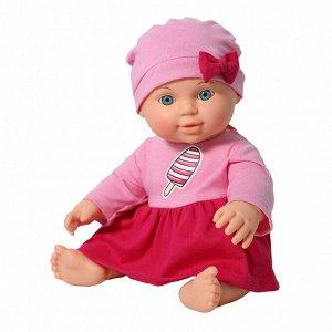 Малышка мороженка (кукла пластмассовая) В3964