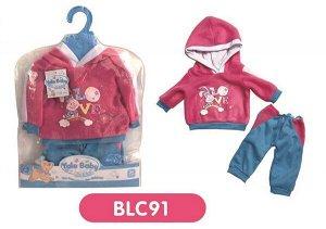 Одежда для куклы OBL809129 BLC91 (1/48)