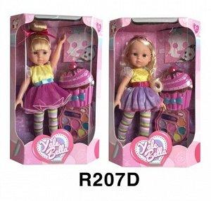 Кукла в наборе OBL746656 R207D (1/16)