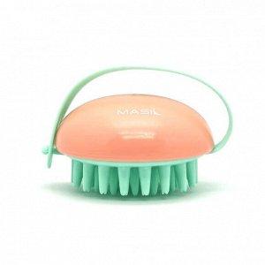 Masil Head Cleaning Massage Brush Массажная щетка для головы