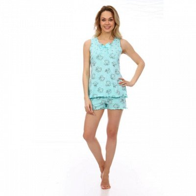 Ивановский текстиль, любимый! Пижамки, кпб, подушки — Женская одежда — Пижамы