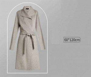 Чехол для одежды, без застежки, 5 шт
