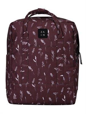 Рюкзак 267 (Цветы)
