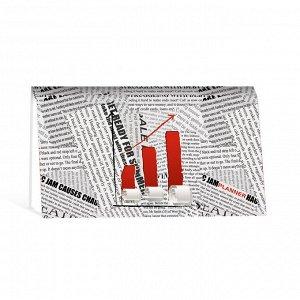 График Карманный недатированный планинг Listoff — это компактный, горизонтально ориентированный еженедельник. Внутренний блок: 64 листа, бумага 65 грамм. Дополнительные разделы: личные данные, календа
