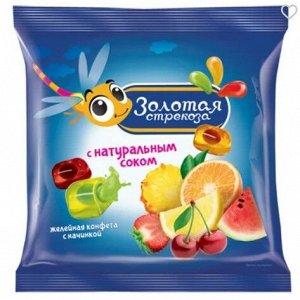 Конфета «Золотая стрекоза» (упаковка 0,5 кг)