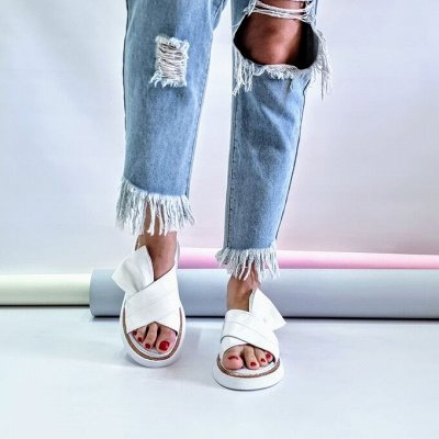 BM DeluxeТрендовая обувь! Нат кожа! Встречаем новинки ОЗ 21 — Новинки Лето