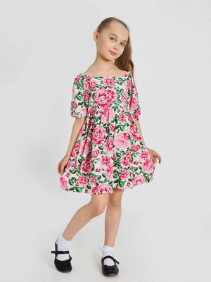 "Платье ""Манэ-2"""