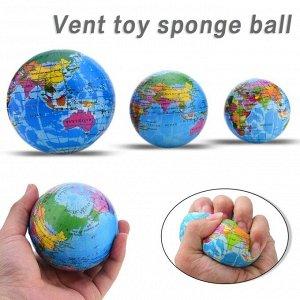 Мяч маленький