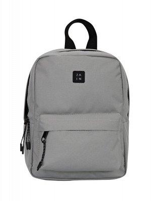 Рюкзак детский 371 (Св.серый)