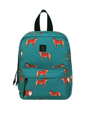 Рюкзак детский 363 (Сиба-ину)