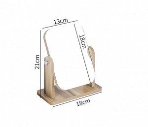 Зеркало на подставке, размер S