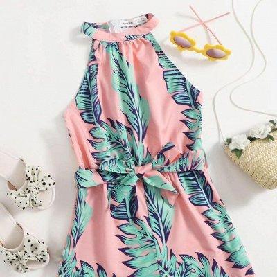Модная, стильная подростковая одежда и обувь по супер ценам — Комбинезоны для девочек