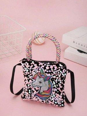 Детские сумки на плечо и сумки-тоут
