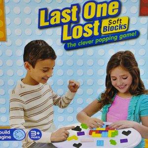 "New! Конструктор Pop It ""Last One Lost"" / 40 деталей"