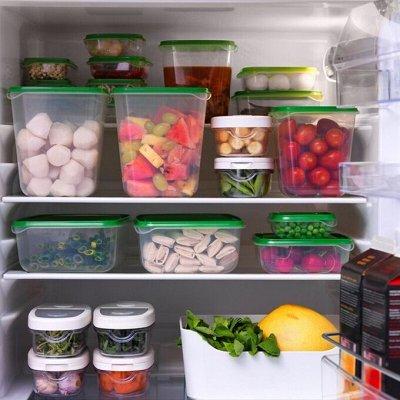 Емкости для хранения, контейнеры с прессом для засолки