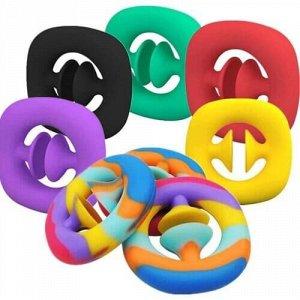 Snapper кольцо антистресс