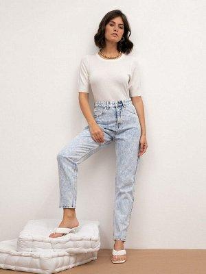 Зауженные джинсы D217/banu