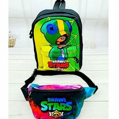 ღЖаркое летоღ#Стильная одежда по доступным ценамღ — Детские сумки и рюкзаки