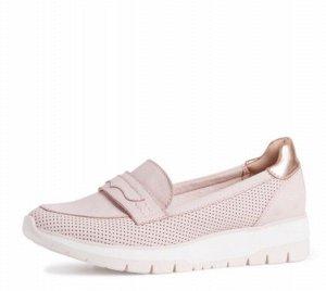 Туфли женские, мокасины