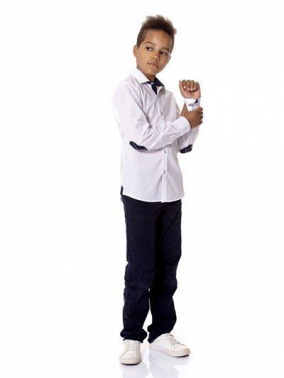 ТМ Platin. Рубашки, брюки, аксессуары. Школа 2021 — Брюки школьные. Турция