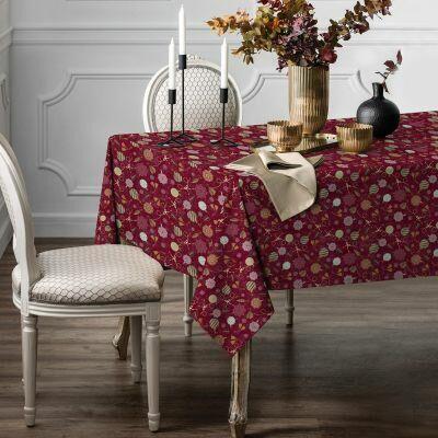 ДОМАШНЯЯ МОДА - яркий текстиль для твоего дома — Домашний текстиль-Скатерти - 3