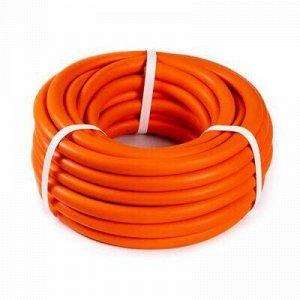 """Шланг для полива ПВХ """"Апельсин"""" 20м, внутренний д16мм, толщи"""