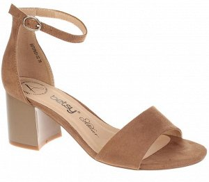 Ankle-strap Betsy 997076/01-02
