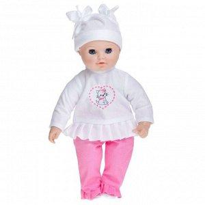 """Кукла """"Саша 2"""" со звуковым устройством, 42 см"""