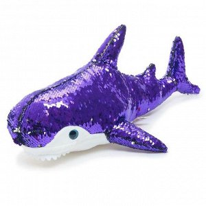 Мягкая игрушка «Акула», 49 см
