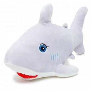 Мягкая игрушка «Акула Кусака», 45 см