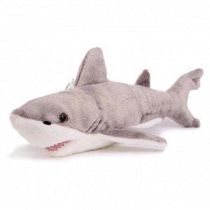Мягкая игрушка «Акула» 35 см