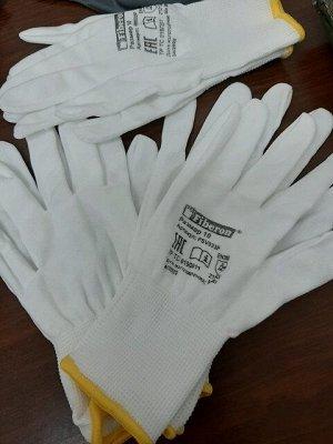 Перчатки нейлоновые Fiberon (ХL) (Код: 88473)