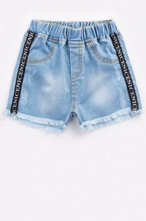 Bonito, Джинсовые шорты для девочки Bonito