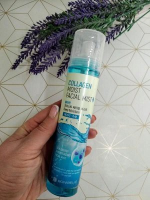 Коллагеновый мист Bonibelle  Collagen Mist