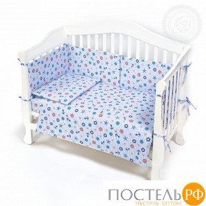Набор для новорожденных Круиз (арт. ННП.001.011)