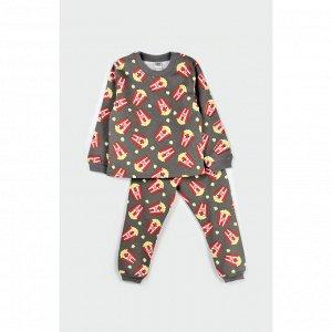Пижама для мальчика ПОП КОРН