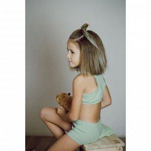 Детские трусы для девочки ШАЛФЕЙ