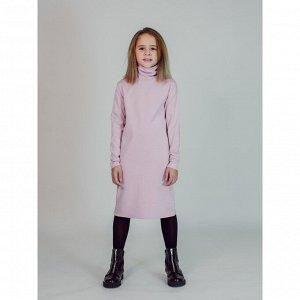Платье СУХАЯ РОЗА