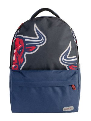 Рюкзак NUK21-MB20-01 синий; красный