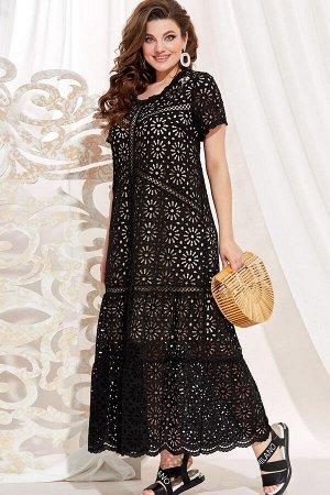 Платье Vittoria Queen 13943 телесный-бежевый