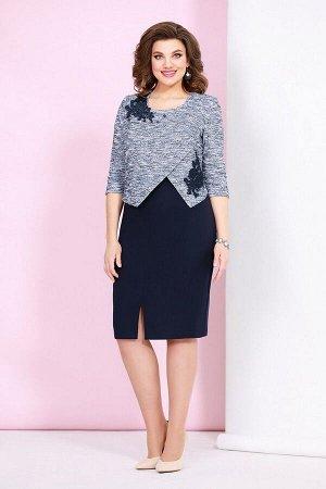 Платье Mira Fashion 4764