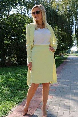 Блуза, кардиган, юбка Azzara 641