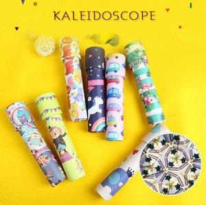Калейдоскоп в ассортименте