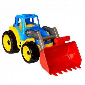 Трактор Технок (8шт) Т1721 37*17*16
