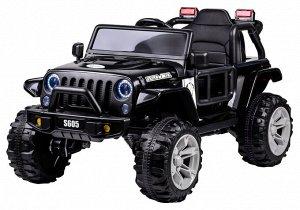 Джип электромобиль 4 WD (2021)  TR702