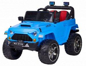 Джип электромобиль (2021)  LL718