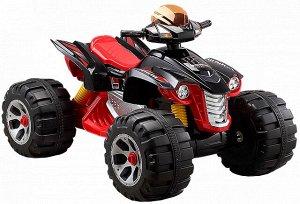 Детский электромобиль (2020) JS318 (12V, колесо пластик)
