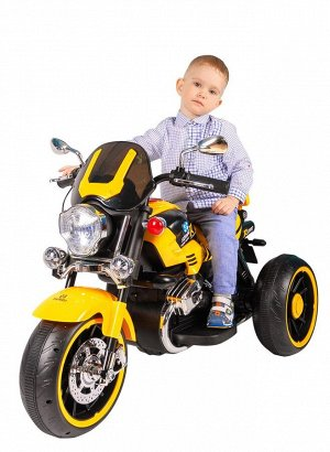 Детский электромобиль (2020) DLS01 (12V)