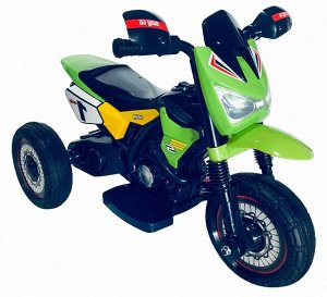Детский электромобиль (2020) GTM2288-A (6V, колесо пластик)